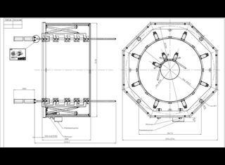 K-design Centro-2500 P210624051