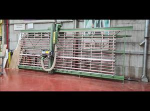 Używana piła panelowa Striebig STANDARD II 6220A