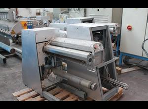 Máquina de plástico Sahm winders