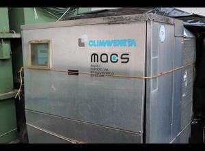 Climaveneta HPAT/B 0512 cooling unit
