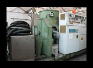Máquina para reciclar el plástico Erema -