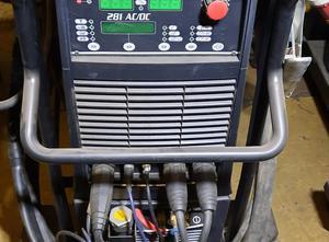 Máquina de soldadura Alfain 281 AC/DC