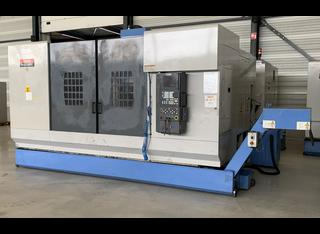 Mazak VTC 200 C P210624108