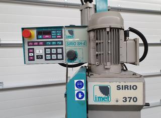 Imet Sirio 370 SH-E/ESC P210624111