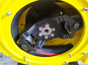 BOYSER FMP-30 Pumpe