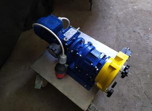 BOYSER AMP10-B Pumpe