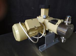 LEWA EK 1 Pumpe