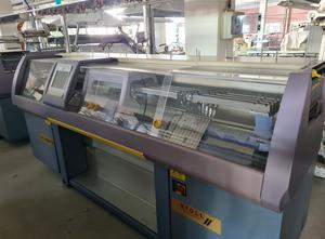 Maszyna dziewiarskia płaska Stoll CMS 330 TC