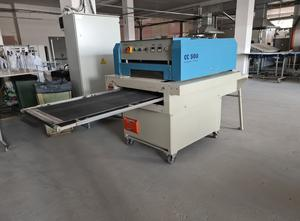 Textilní stroj Kannegiesser CC 500