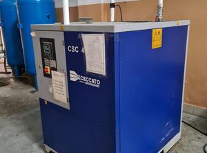 Ceccato CSC 40 Kompressor