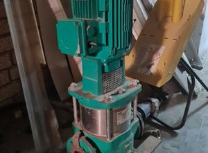 Wilo MVI 1604-3/16/E/3-400-50-2 Pumpe