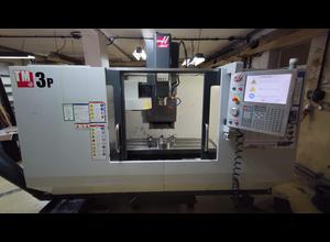 Fresadora cnc de bancada fija Haas TM3-P