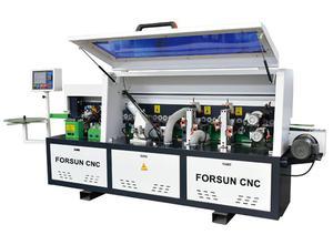 FORSUN CNC FS13 Gebrauchte Kantenanleimmaschine