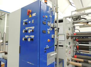 Stroj na zpracování plastů UTECO Usimeca