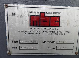 MBC Mono Bloc 35 P210625009