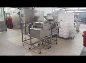 Opelka Inject machine Bäckereimaschine - Andere Maschine