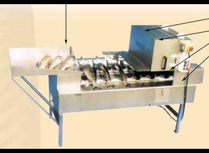 Stahovací stroj Salmon line HV  40