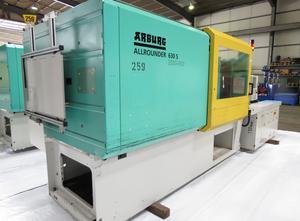 Arburg A 630 S 2500-800 MULTILIFT V Spritzgießmaschine