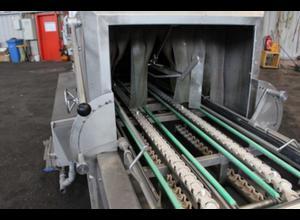 Kitzinger Contino 600 Bäckereimaschine - Andere Maschine