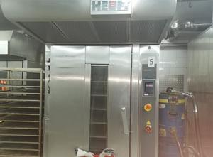 Heuft VTR 08.19.0.10 WA Rotary oven