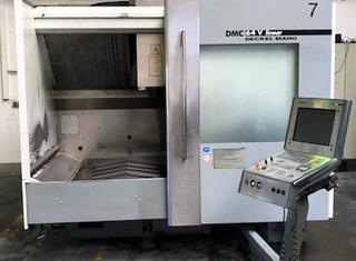 DMG DMC 64 V linear P210625073