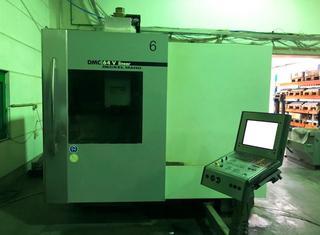 DMG DMC 64 V linear P210625074