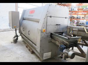 Maszyna do przetwórstwa warzyw lub owoców Ekko EM1207