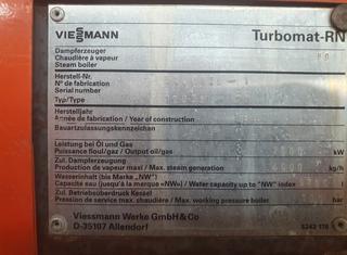 Veissmann TURBOMAT RN HD P210625088