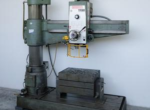 Wiertarka promieniowa Bergonzi TM50 Series 3