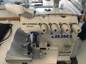 Cosedora automática Juki MO-6714DA