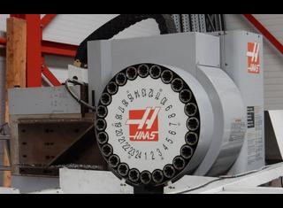 Haas VF6B/40HE P210625099