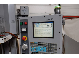 Haas TM-2 HE P210625106