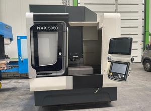 DMG MORI NVX 5080 Machining center - vertical