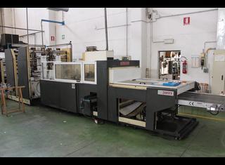 SALDOFLEX Bag Making Machine for Flat Bags P210625116