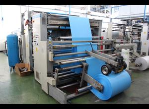MOBERT GAMMA V130 Bottom Welding Machine