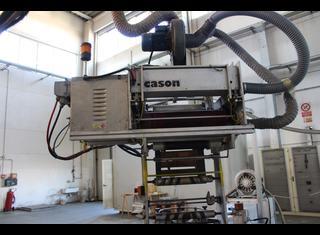 EUROTECH D30 Laboratory Single Layer Blown Film Extrusion Line P210625119