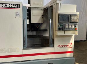 Cincinnati Arrow 500 Machining center - vertical