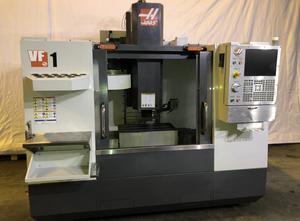 Centro de mecanizado vertical Haas VF1