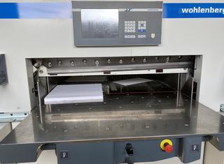 Wohlenberg Protec 115 P210625146