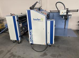 Używany laminator Tauler Printlam 75