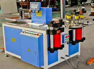 DESAN BUSBAR MACHINE Generator set