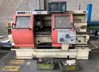 Gildemeister NEF PLUS 500 P210628022