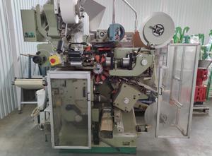Stroj na balení kávy a čaje IMA C21