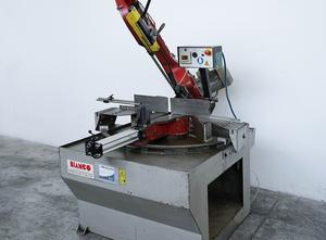 Bianco MOD 370 DS band saw for metal