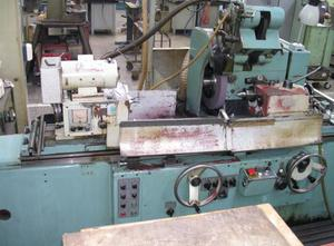 TOS BHU 32A/1000 Cylindrical centreless grinding machine