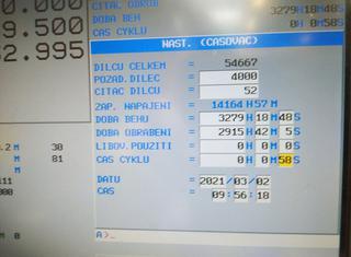 Kovosvit MAS SP 180 SML P210628072