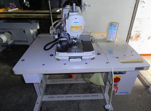Maszyna do szycia - automat JUKI MEB-3200S