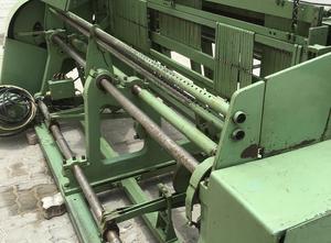 Jager Model RG200 Weaving Loom
