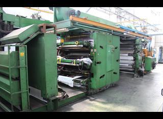 Tecno Converting Machinery Midi 50 - 114 P210629005