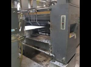Tiskařský stroj Jetweb Varnishing Unit
